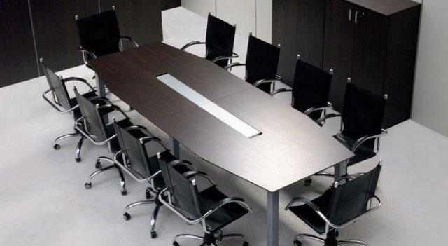 Mesas de Reunion Concept